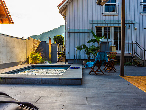 C-Side Pools: Die kompakten und günstigen Pools für den Garten